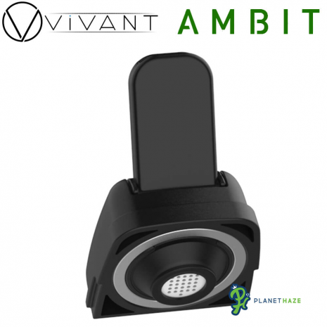 Vivant Ambit Mouthpiece Bottom