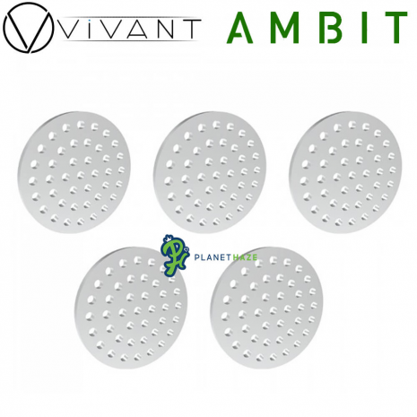 Vivant Ambit Mouthpiece Screens
