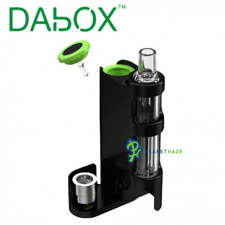 Vivant Dabox Water Filter Installed