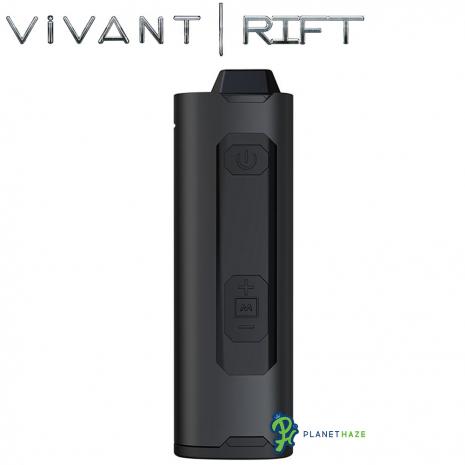 Vivant Rift Vaporizer