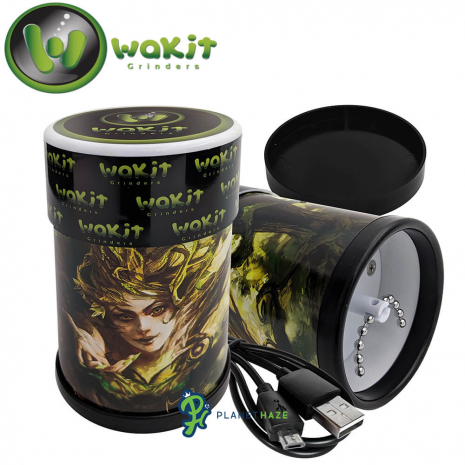 Wakit Electric Grinder Kit