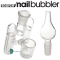 SOURCE nail XL Glass Spaceship 2 Piece Percolator