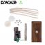 DynaVap M 2020 Starter Kit Pack Walnut