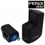Fenix Mini Vaporizer Heating Red Lights