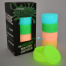 NoGoo Glow Concentrate Containers Glowing