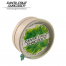 Santa Cruz Shredder Pure Hemp Grinder 2 Piece Top