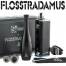 Source Flosstradamus Orb XL Triple Coil Kit