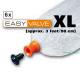 Volcano EASY VALVE XL Replacement Set