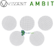 Vivant Ambit Chamber Screens