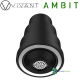 Vivant Ambit Vaporizer Optional Water Pipe Adapter Underside